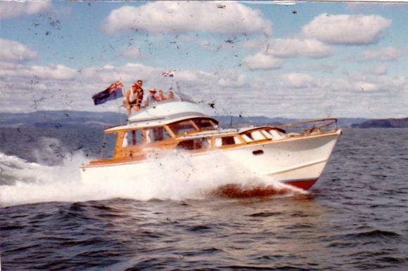 ORINDA II c 1966