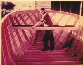 REELEMIN (II) IN PROGRESS - mid 1950s