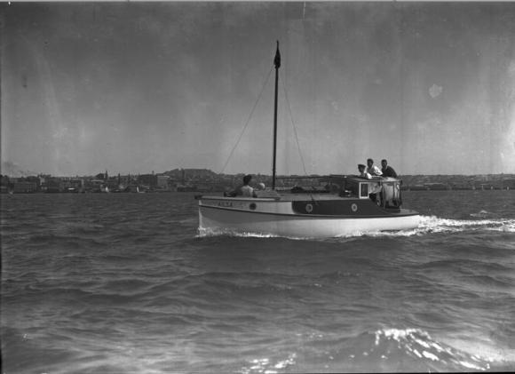 Ailsa p1922