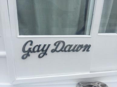 Gay Dawn