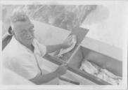 Mac McCeady c. late 1950' / early 1960's