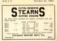Stearns ad 1925 001