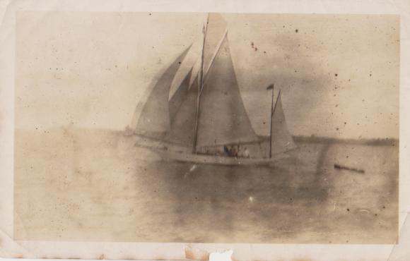 Ethel boat original