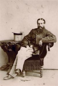 Herbert Dawson