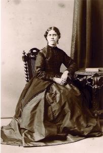 Jane Eleanor Darrell