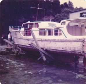 Sandspit 1983