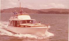 Coromandle 1976