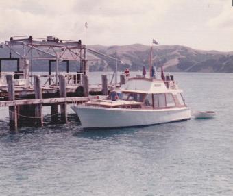 Pakatoa 1976