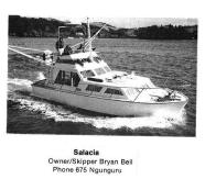 SALACIA EX B.W. - 1