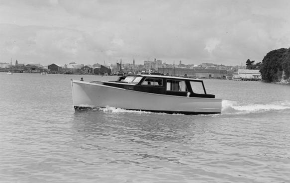Betty Oct 1939