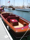 LAST CALL 1948 Chris Craft Holiday 24'
