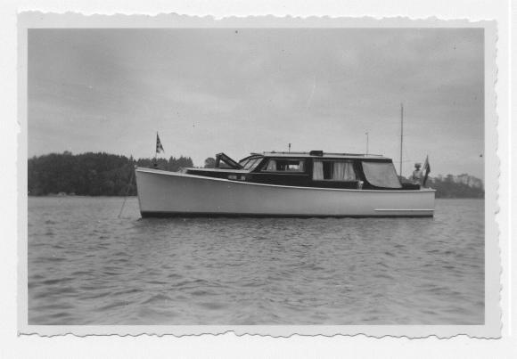 Betty 1947
