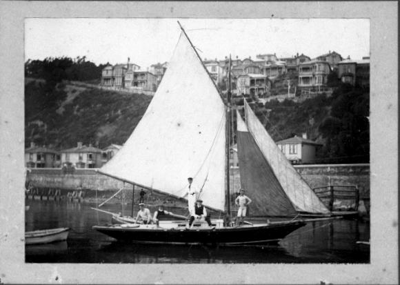 Wellington Boat Harbour