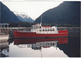ANITA BAY Milford Sound march 92-1