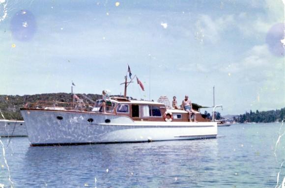 Okareka 1963