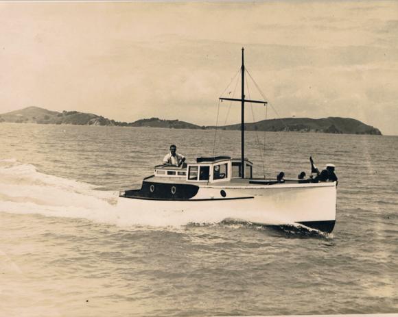 Waitangi (Karamana)