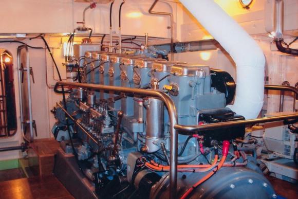 8L3B Gardner Installed