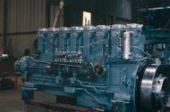 Rebuilding 8L3B Gardner