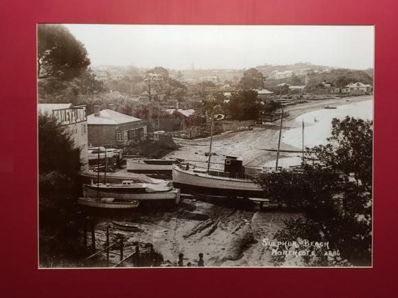 Bailey & Lowe Sulphar Beach Yard
