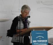 Sue Townson