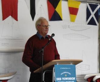 Bill Townson