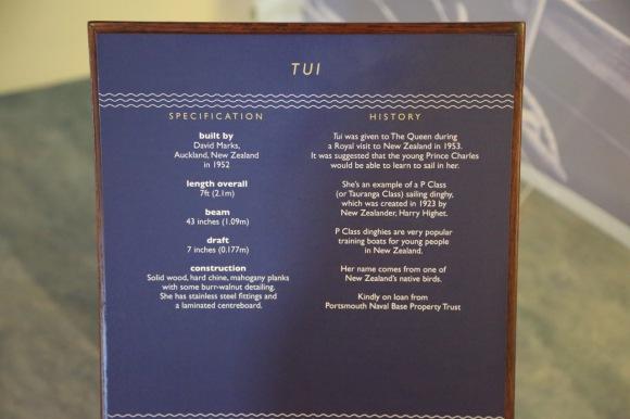 Tui details