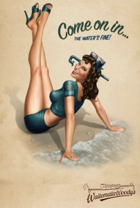 Waters Fine ww