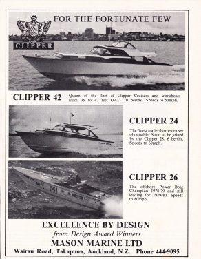 Clipper 19
