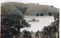 1935/36 - in Matiatia