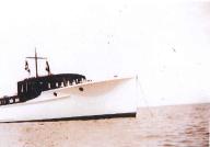 New Year 1935 Cruise