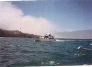 c.1994/95 - 9>10 knots