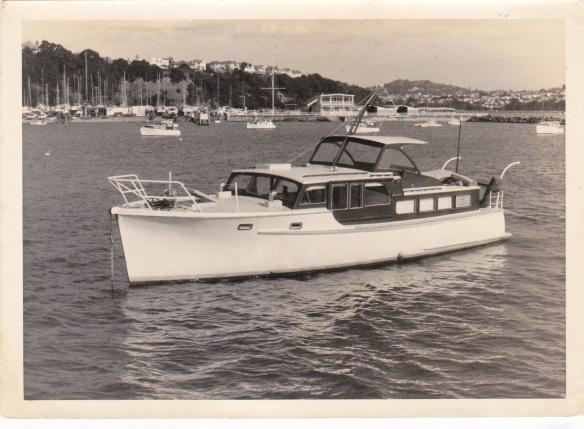 AWATERE  c1950s OKAHU BAY
