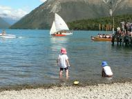 Nelson Lakes - 3 - 16 126