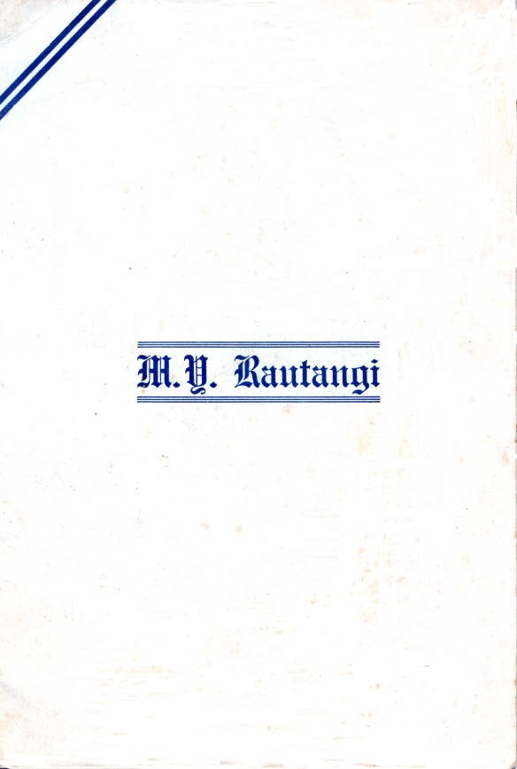 Rautangi - front page [#2] 2