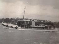 WAITEMATA -A GUESS AT c1950s