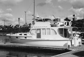 Half Moon Bay c1999