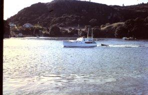 Whitianga c1968