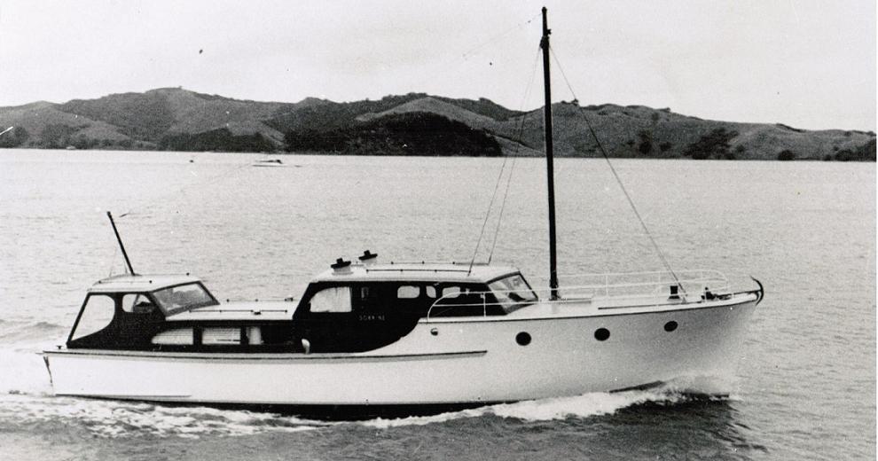 SOBRINE c1959
