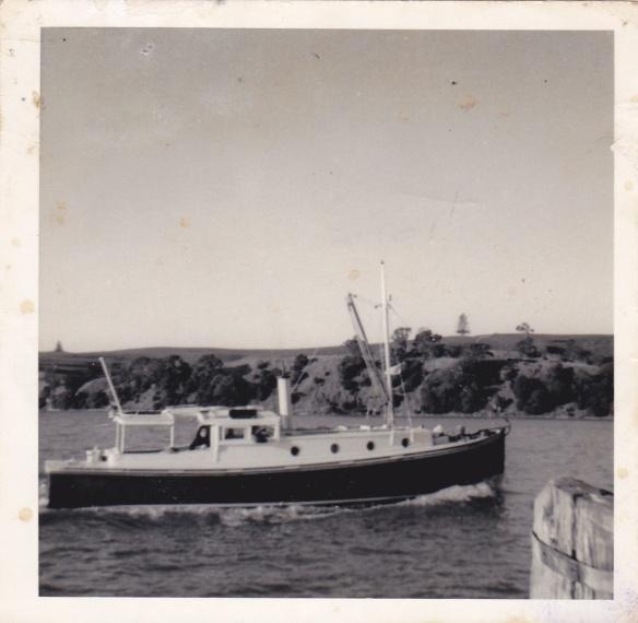 TAINUI - c1940s