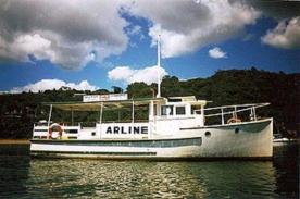 ARLINE - 2