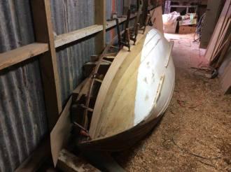 HDK dinghy 2