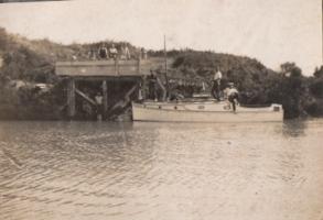 Te Tora 1916