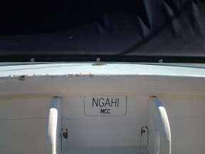 NGAHI - MILFORD MARINA - 2 - 23.3.15