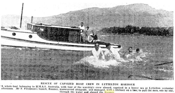 Roamer 1935