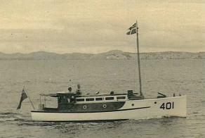 ROTOMAHANA - WWII - 2