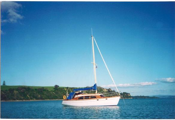Takohe in Islington bay