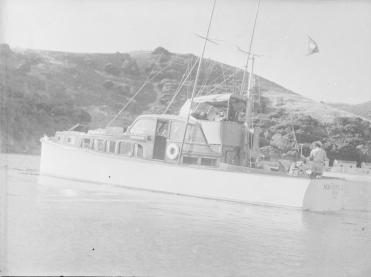 MANANA III - c1940s