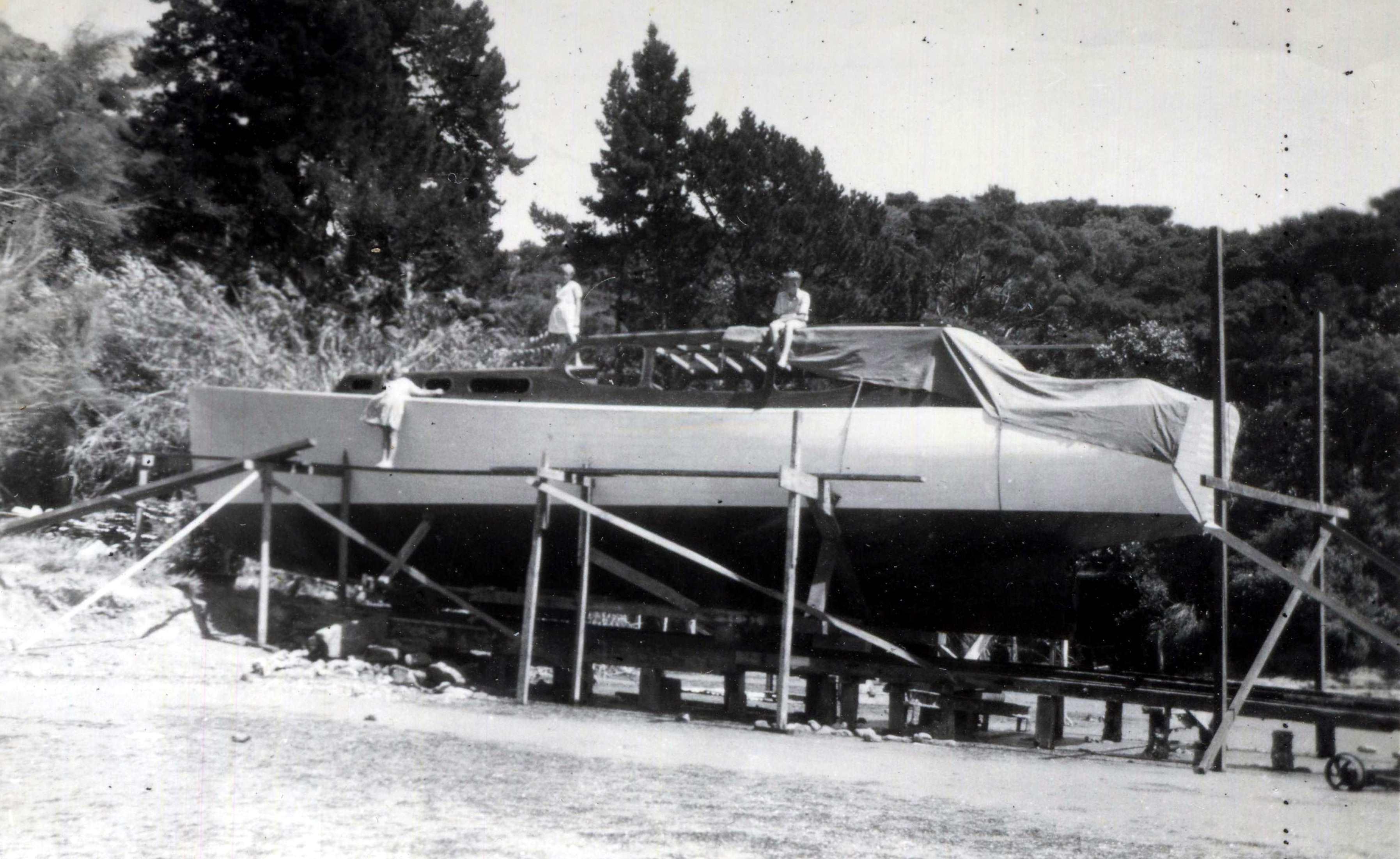 ngarunui1955