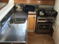 Old Galley