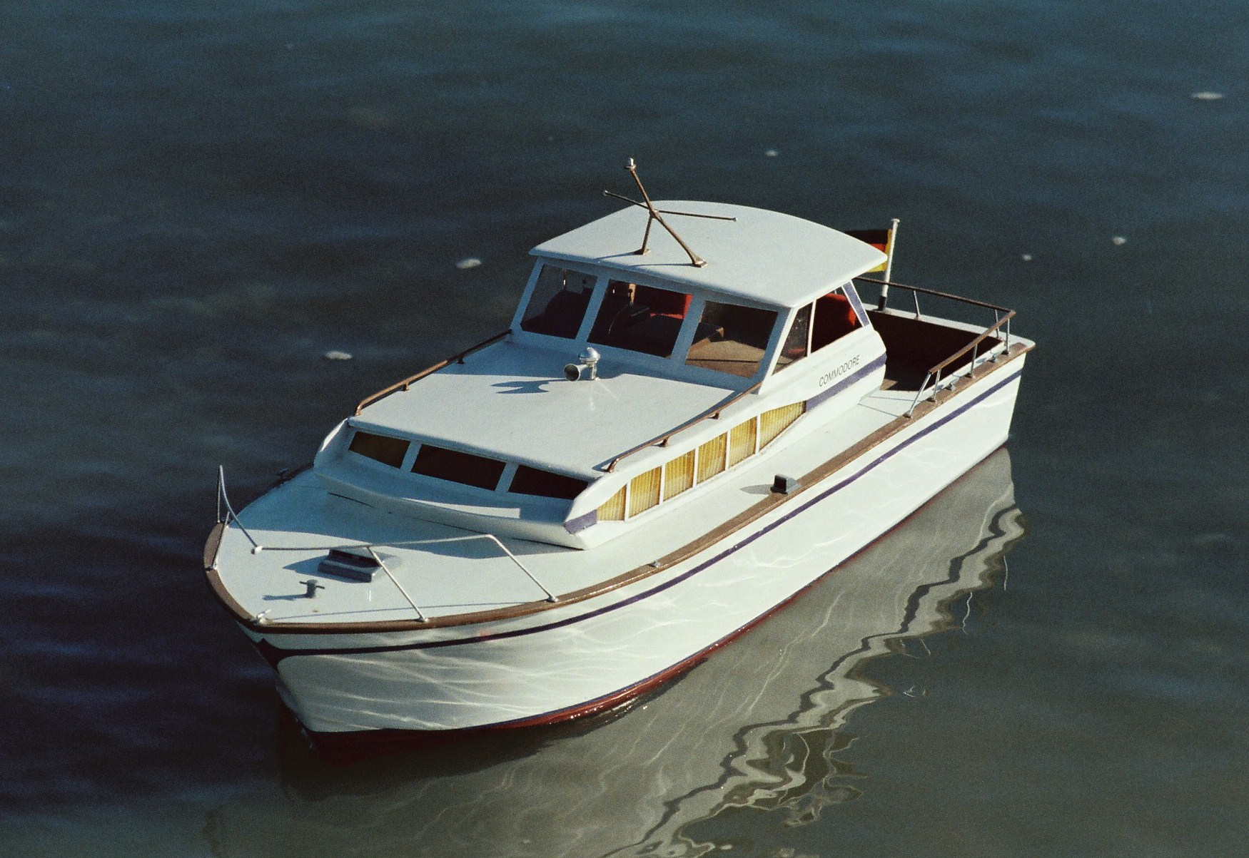 Who Owns Chris Craft Boats